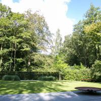 Tuinprojecten en tuinontwerp alle seizoenen